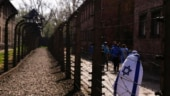 German man charged with over 36,000 deaths in Nazi concentration camp