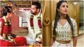 TV newsmakers: Rahul Mahajan gets married, Hina Khan to make her Bollywood debut