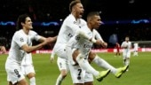 Champions League: Neymar inspires PSG to 2-1 win against Liverpool