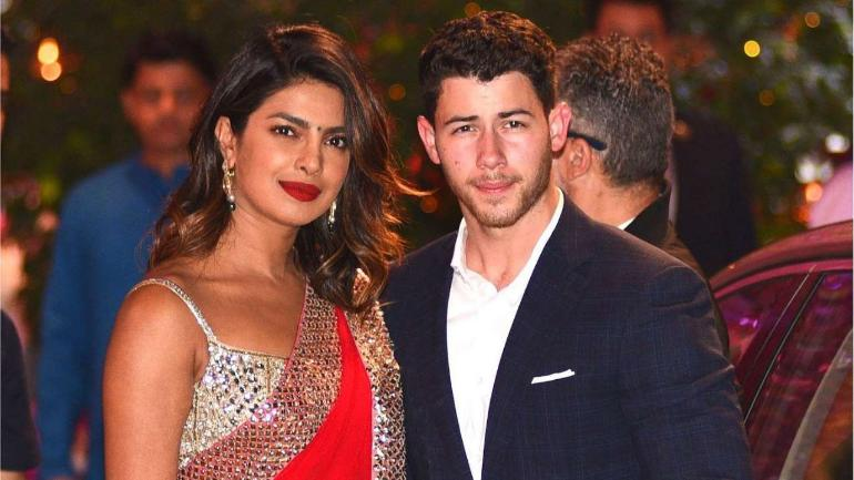 Nick Jonas & Priyanka Chopra Begin Wedding Celebrations With Puja Ceremony in India