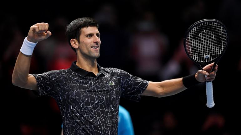 「Novak Djokovic ATP」的圖片搜尋結果