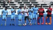 Roelant Oltmans came to India as High Performance Director in 2013 (Hockey India Photo)