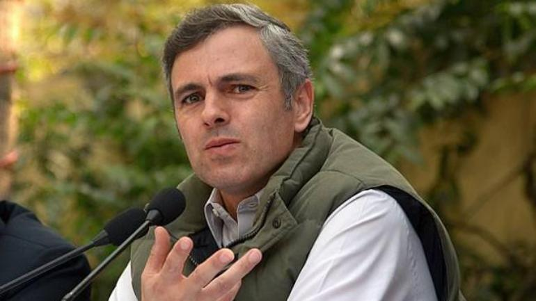 Former Jammu and Kashmir's Chief Minister Omar Abdullah took a jibe at Indian government over sharing stage with Taliban in Moscow.