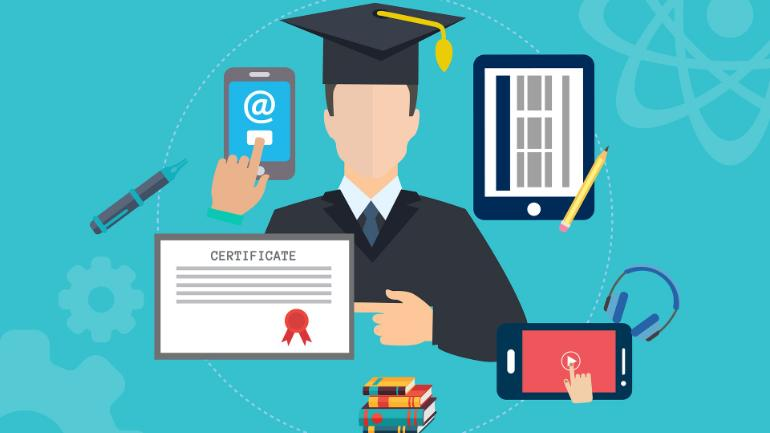 Online course, Online education, quality of online education, how to judge online education course