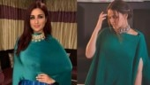 Parineeti and Neha in a fashion face-off.