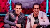 Parth Samthaan to appear on Vikas Gupta's Ace of Space