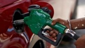 Petrol prices witnessed a marginal decline of 16 paise to now be sold at Rs 84.86 per litre. Diesel prices remained unchanged in the financial capital.