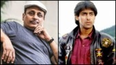 Piyush Mishra (L) rejected Maine Pyar Kiya and then Salman Khan made his debut with the film