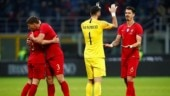 Nations League: Portugal secure first semi-final berth after draw in Italy