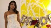 Why Priyanka Chopra's bridal shower dress was by Harvey Weinstein's ex-wife