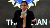 Rahul Johri not fit to continue as BCCI CEO, says Diana Edulji
