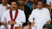 Mahinda Rajapaksa breaks ties with Sirisena