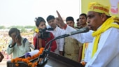 Ram temple repeatedly raked up by saints to ensure their livelihood continues: Omprakash Rajbhar