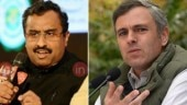 Furious Omar gets Ram Madhav to eat his words after Twitter war over Pakistan barb
