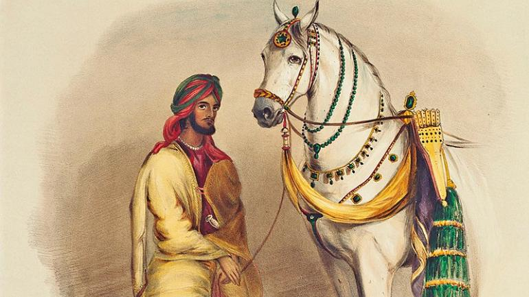 18 facts on Maharaja Ranjit Singh, the Sikh empire founder