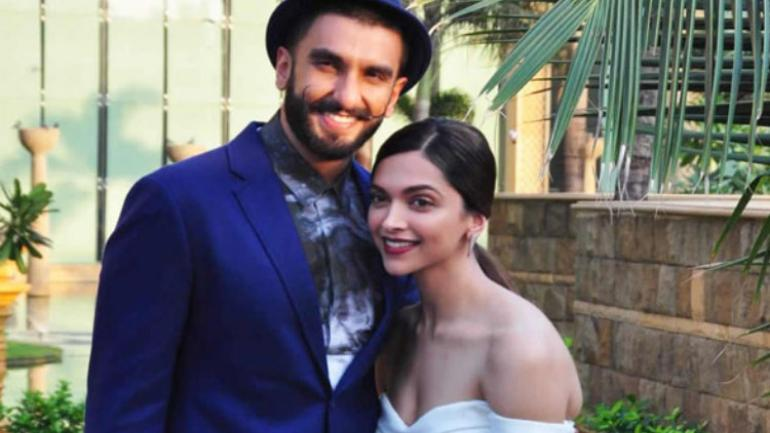 More Pics From Deepika Padukone And Ranveer Singh's Wedding Venue