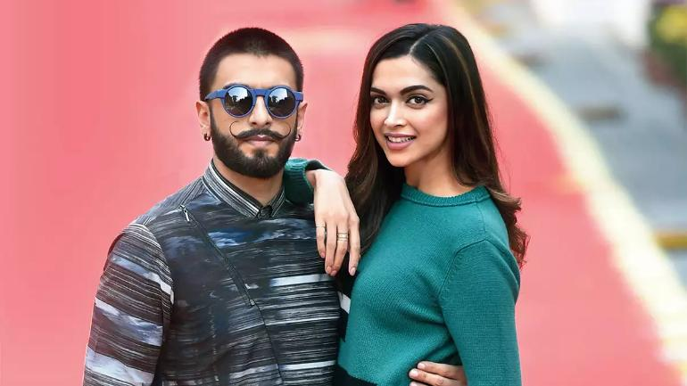 Ranveer Singh and Deepika Padukone got engaged on November 13 at Lake Como.