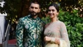 Deepika Padukone and Ranveer Singh get married in Italy