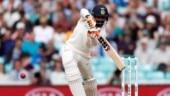 Ravindra Jadeja smashed an unbeaten 178 to help Saurashtra take first innings lead versus Railways (Reuters Photo)