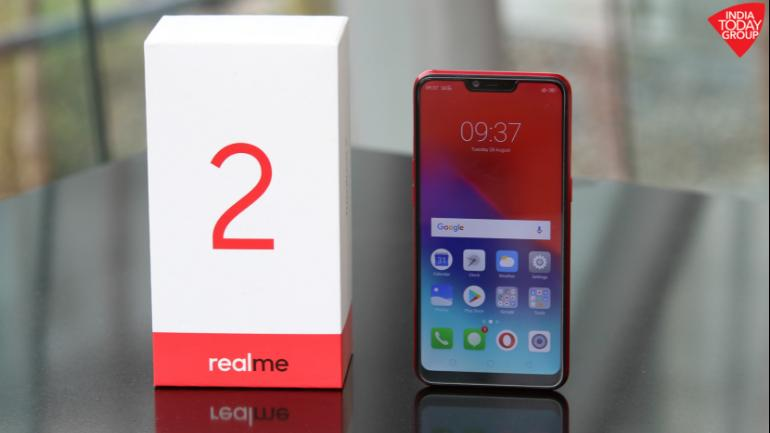 Realme C1 Realme 2 Price In India Increased By Up To Rs 1 000 On