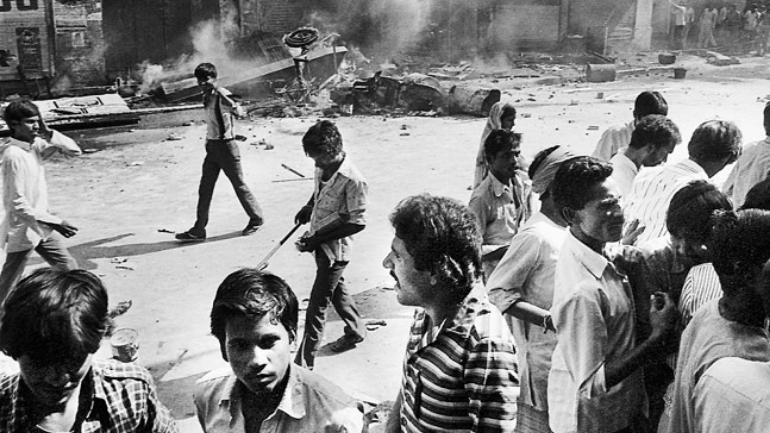 1984 anti-Sikh riots: After 22 years, conviction of 88 people upheld
