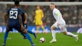 England cruise to 3-0 win over USA in Wayne Rooney farewell match