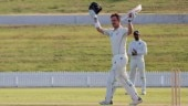 1st Unofficial Test: Rutherford leads strong New Zealand A reply after India A post 467