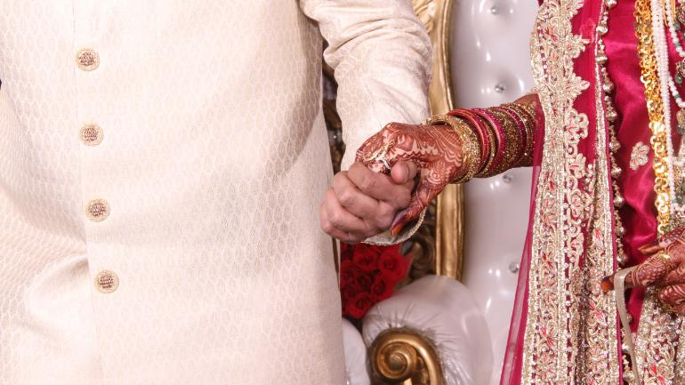 India has the lowest divorce rate in the world: Countries with