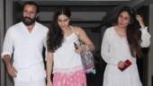 Sara Ali Khan: My father never said Kareena was my second mother
