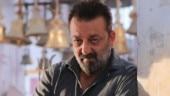 Ranbir Kapoor as Sanjay Dutt in a still from Sanju