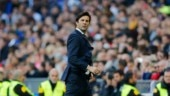 Santiago Solari handed Real Madrid manager contract till 2021