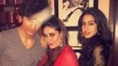Kareena Kapoor Khan: I can never be Sara and Ibrahim's mother