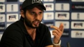 Shahid Afridi's sane advice to Pakistan: Forget Kashmir, we can't handle our own provinces