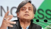 Shashi Tharoor has yet again raked up a political storm with his weaponry of words.