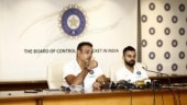Shastri and Kohli addressed the media before India's departure for Australia on Thursday (India Today Photo)