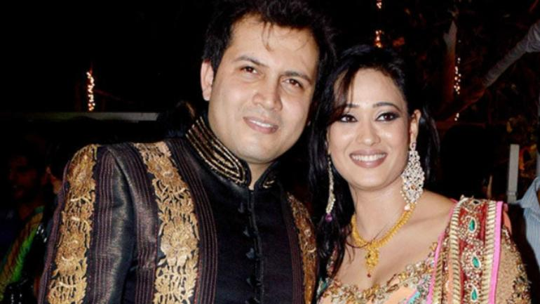 Shweta Tiwari reveals why she was not staying with her