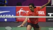 PV Sindhu better prepared for World Tour Final: I am confident of giving my best
