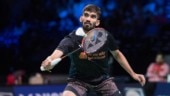 Hong Kong Open: Srikanth bows out in quarters after losing against Nishimoto