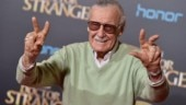 Stan Lee died on November 12.