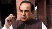 Swamy said that even the Supreme Court would agree on the issue of the faith of Hindus.
