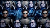 2.0 Movie Review: Much imagination. Such visual effects. Still, little to wow