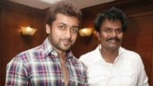 Suriya teams up with director Hari for fifth time and it's not for Singam 4