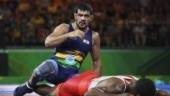 Sushil Kumar has been placed in Grade B (Reuters Photo)