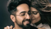 Tahira Kashyap resumes work after cancer treatment, hubby Ayushmann is proud