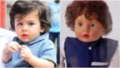 Seen the Taimur Ali Khan doll? This is how much it costs