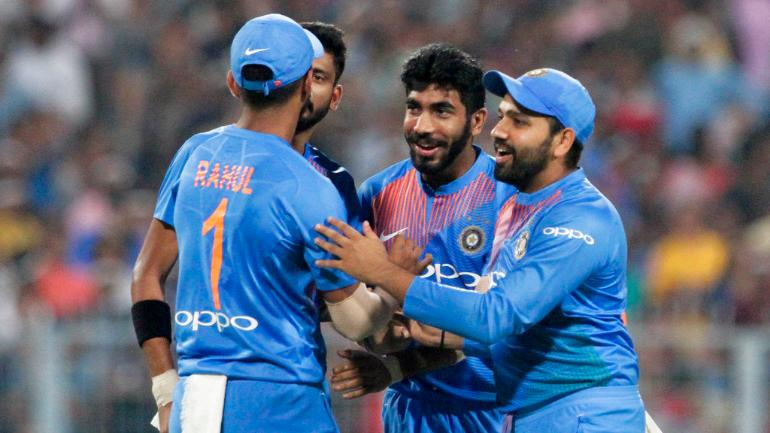 India vs Windies 2018: 2nd T20I, Lucknow