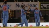 India vs Australia 1st T20I: Pace challenge awaits Virat Kohli's men at Gabba