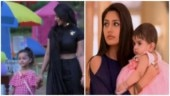 Mauli to adopt Nandini's daughter, Ishqbaaz to take a leap: 6 telly twists to keep you hooked