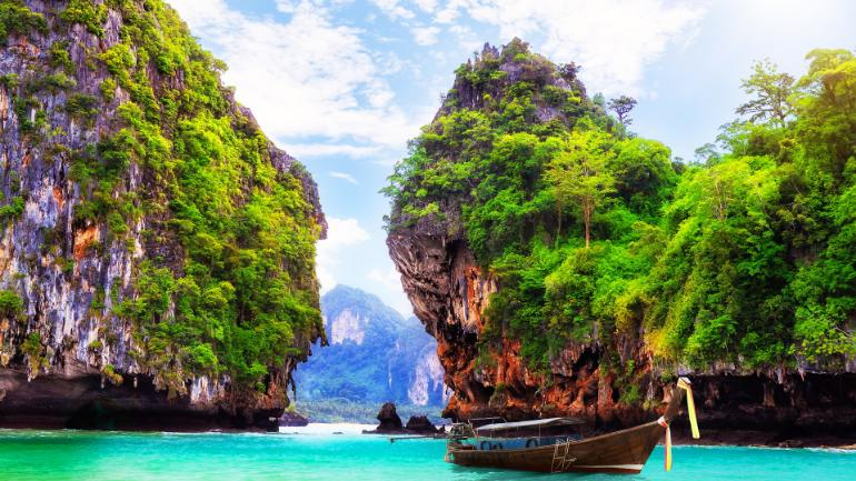 Indian passport holders can travel visa-free to Thailand