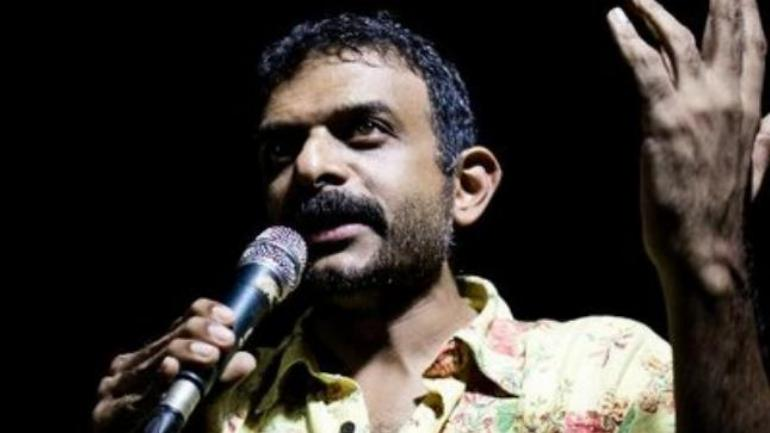 Airports authority scraps T M Krishna concert after trolls call him anti